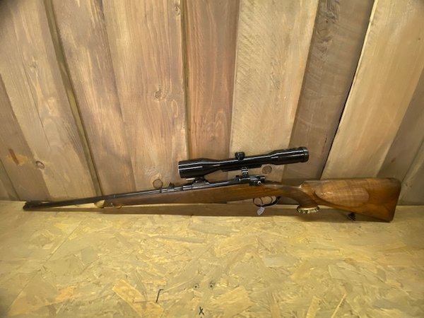 No. 200286 Bolt Action Rifle Steyr Mannlicher